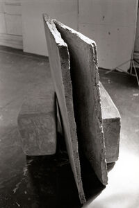 Beverly Buchanan, 'Wall Fragments', 1978