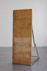 Kostis Velonis, 'The Good Samaritan', 2015