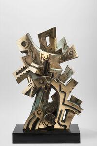 Umberto Mastroianni, 'Composizione arcaica', 1968