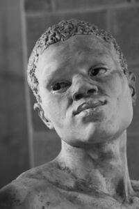 Mathieu Kleyebe Abonnenc, 'Forever Weak and Ungrateful # 2', 2015