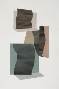 Simone Rochon, 'Ombres souples no. 1', 2017