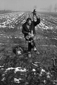 Yu Deshui 于德水, 'Baofeng', 2003