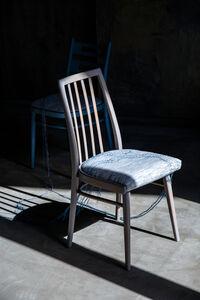 Tatiana Podufalova, 'Kaleidoscope chair', 2018