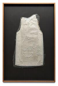 Heidi Bucher, 'Untitled (Küchenschürze / White Apron)', ca. 1975