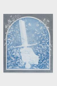 Theodora Allen, 'Monument, No. 4', 2018