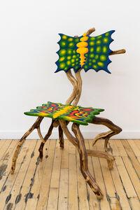 Alicia Adamerovich, 'Mountain Laurel Chair', 2019