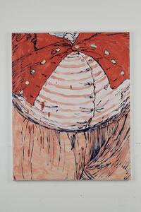 Charlie Billingham, 'TUM 1', 2014