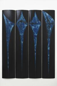 Nikolai Ishchuk, 'Blue Swell (4)', 2019