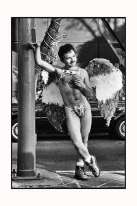 Yolanda Andrade, 'Las alas del deseo', 1993