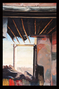 Obaid Suroor, 'Untitled', 1994