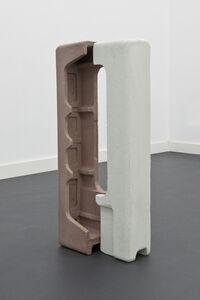 Karlos Gil, 'Plastic Gemini', 2014