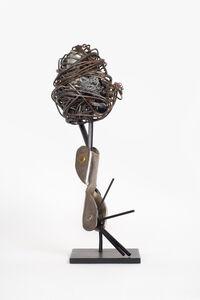 Philadelphia Wireman, 'Untitled (Wrench set form)', c. 1970–75