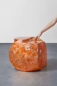Daishi Luo, 'Monocrystal', 2020