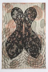 Catherine Wild, 'Discreet Target', 2010