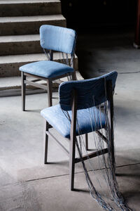 Tatiana Podufalova, 'Kaleidoscope chairs', 2018