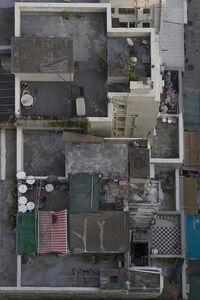 Eason Tsang Ka Wai, 'Rooftop No. 8', 2011