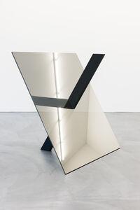 Sarah Oppenheimer, 'S-JT.A', 2014