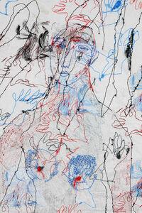 Alice Kettle, 'Riku', 2011