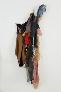 Renée Lerner, 'Atropos Cuts the Cord', 2012