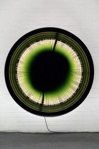 Iván Navarro, 'Loop', 2016