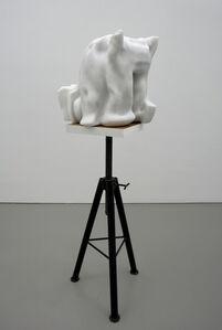 Tom Claassen, 'Untitled (Hair style)', 2009