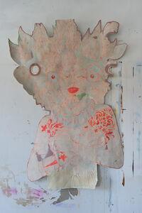 Elena Monzo, 'Ochun (Diosa)', 2020