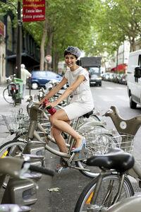 The Sartorialist, 'La Marais, Paris', 2005-2013