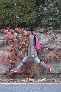 Natsumi Hayashi, 'Today's Levitation 01/11/2011', 2011