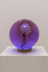 Eli Hansen, 'Light Sculpture (Rose)', 2020