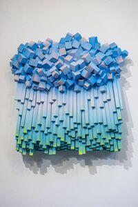 Gil Bruvel, 'Rain Cloud #2', 2020