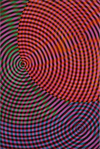 John Aslanidis, 'Sonic Fragment No. 61', 2018
