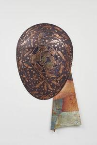 Nari Ward, 'Casino Cell Shield', 2020