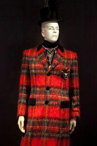 Jean Paul Gaultier, 'Riding Coat', 1997-1998