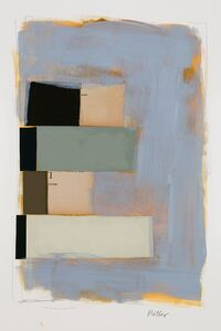 Amy Metier, 'Sea Stack #5', 2020
