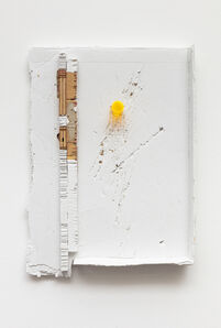 Davide Zucco, 'Debris (8A)', 2020