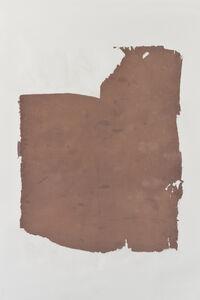 Patricia Dauder, 'Purple oxidation (stage 4)', 2015