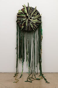 Sarah Cromarty, 'Travel Eye', 2013