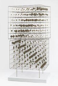 Günter Haese, 'Plenum III', 2006