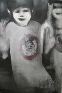 MASAKO, 'Two', 2009