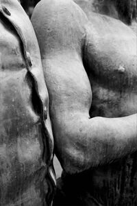 Mathieu Kleyebe Abonnenc, 'Forever Weak and Ungrateful (12)', 2015