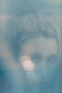 Kazuna Taguchi, 'you are a mirror, reflecting me', 2016