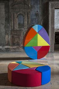 Camilla Ancilotto, 'Ab Ovo Egg', 2017