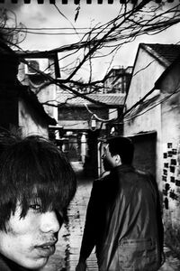 Jacob Aue Sobol, 'Beijing, China.', 2012
