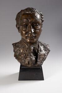 Jacob Epstein, 'Alexander Marguelis', 1942