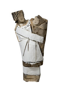 Ju Ming 朱銘, 'Living World Series - Wood', 2005