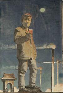 Su Xinping 苏新平, 'Toasting  干杯', 2006