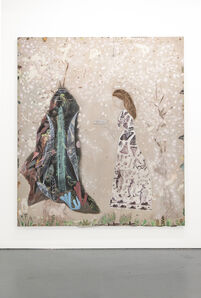 Mari Eastman, 'The Girl Who Loved Insects', 2015-2018