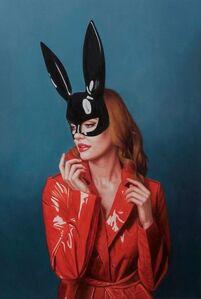 Mila Alexander, 'Mila Alexander, Red Infusion', 2020