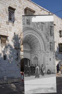 Jack Persekian, 'Armenian Convent', 2019