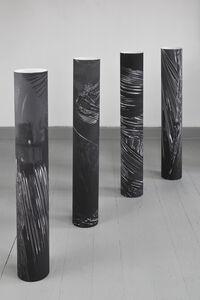 Mateusz Sadowski, 'Pipe Dreams', 2015